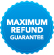 Maximum refund